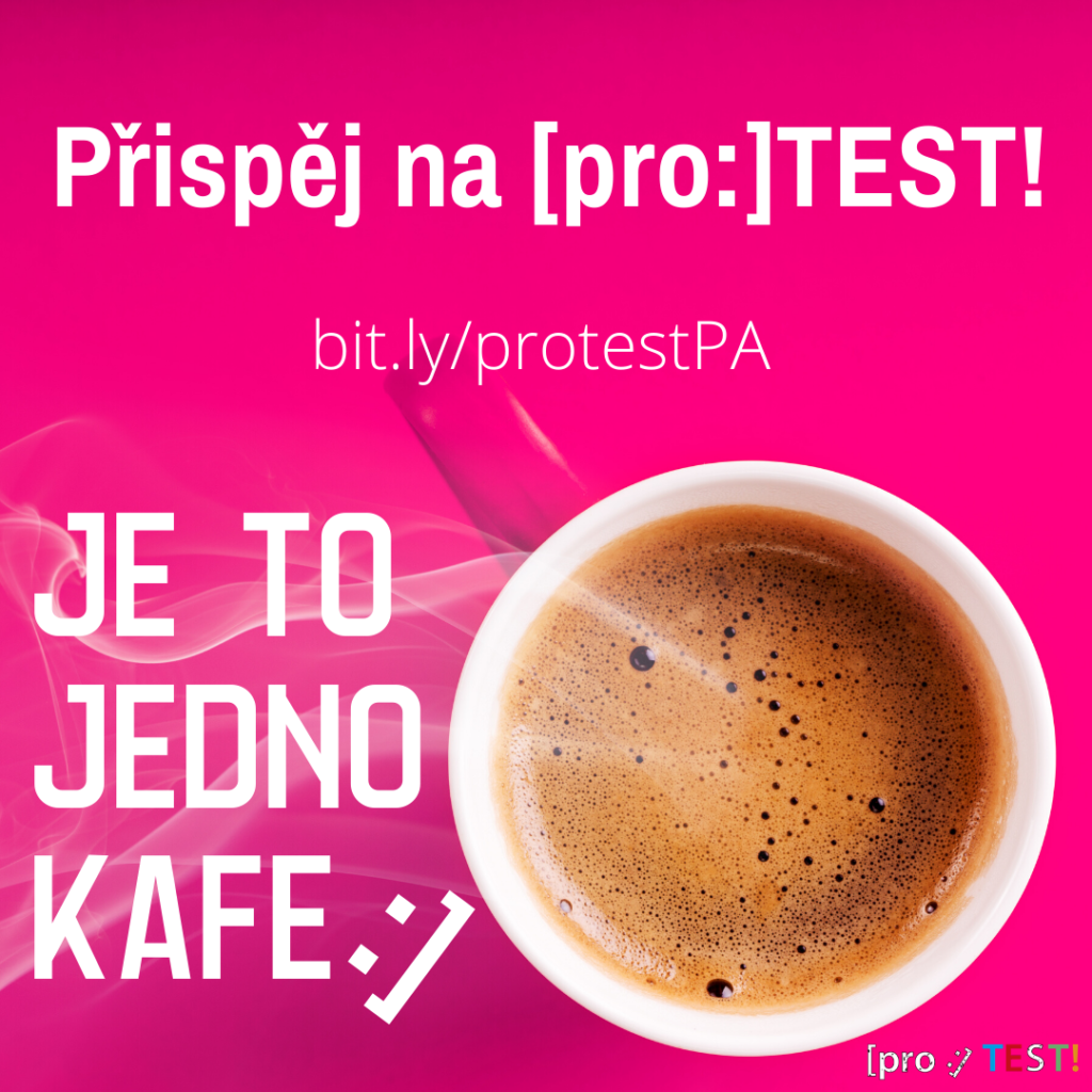 Je to jedno kafe
